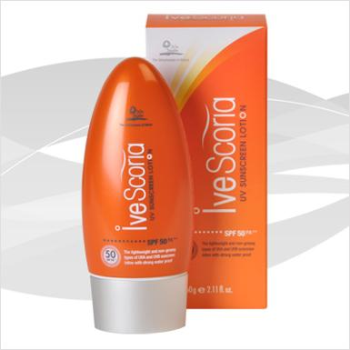 Sun Screen Lotion 60g